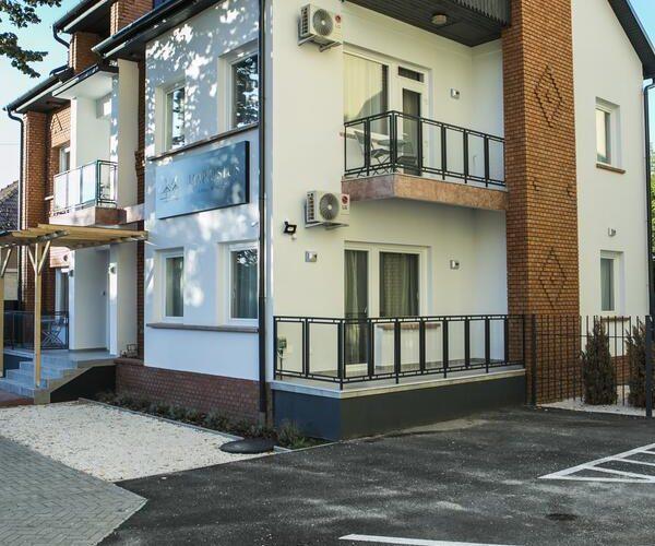 apartman, Makó, Marusius, apartmanház, üdülés, kikapcsolódás, szállás, tiszta, vendégbarát